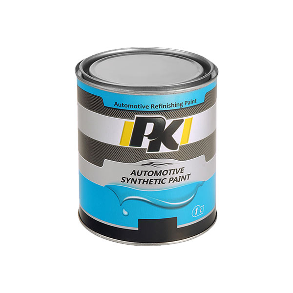 رنگ روغنی مخصوص اتومبیل PK پی کی - 1000 گرمی